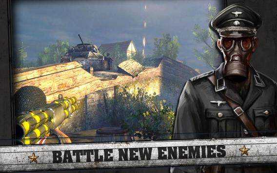 FRONTLINE COMMANDO: DDAY ScreenShot2