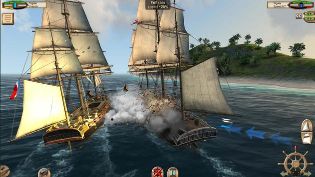 The Pirate: Caribbean Hunt ScreenShot2