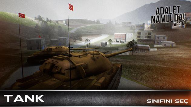 Adalet Namluda: Afrin (Demo) ScreenShot2