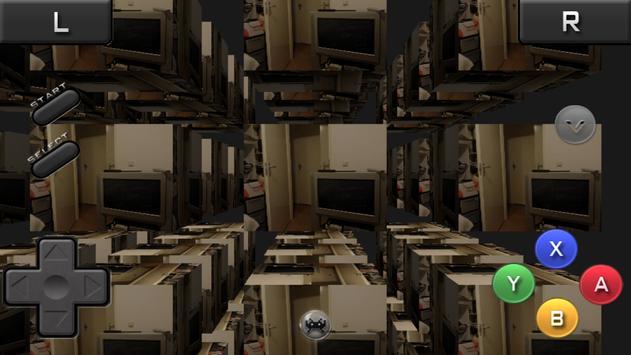 RetroArch ScreenShot2