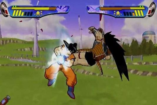 Walkthrough Dragonball Z Budokai Tenkaichi 3 ScreenShot2