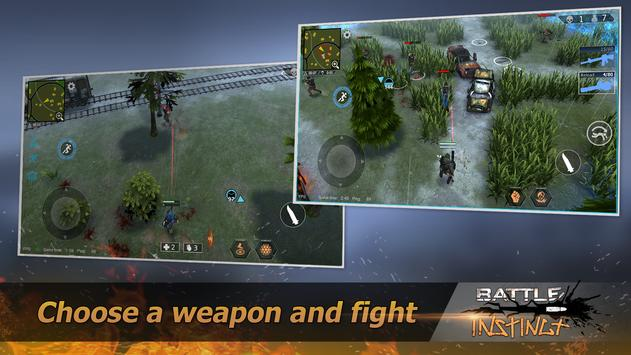 Battle Instinct ScreenShot2