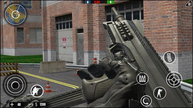 Shoot War Strike : fps Ops ScreenShot2