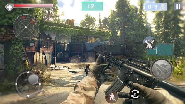 AntiTerrorism Shooter ScreenShot2