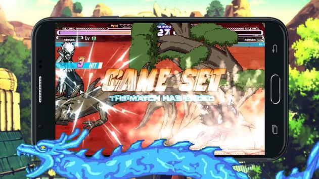 Shinobi Arena ScreenShot2