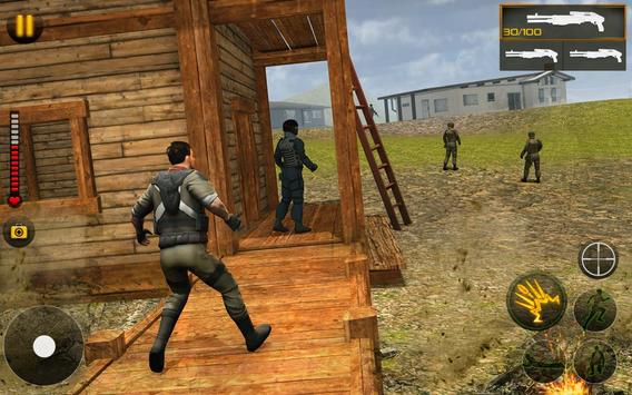 Last Player Survival : Battlegrounds ScreenShot2