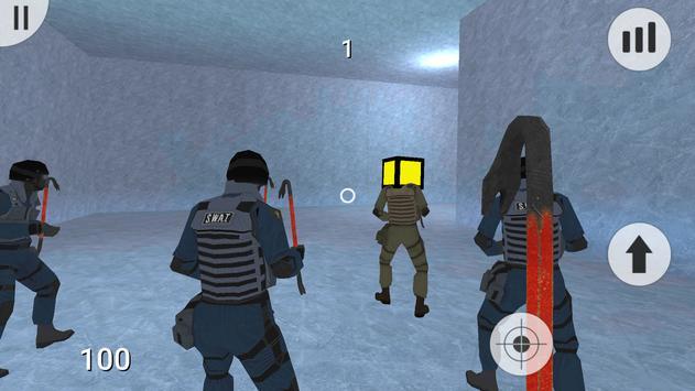 DeathRun Portable ScreenShot2