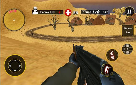 Real Survival Battle Royale Squad Mobile ScreenShot2