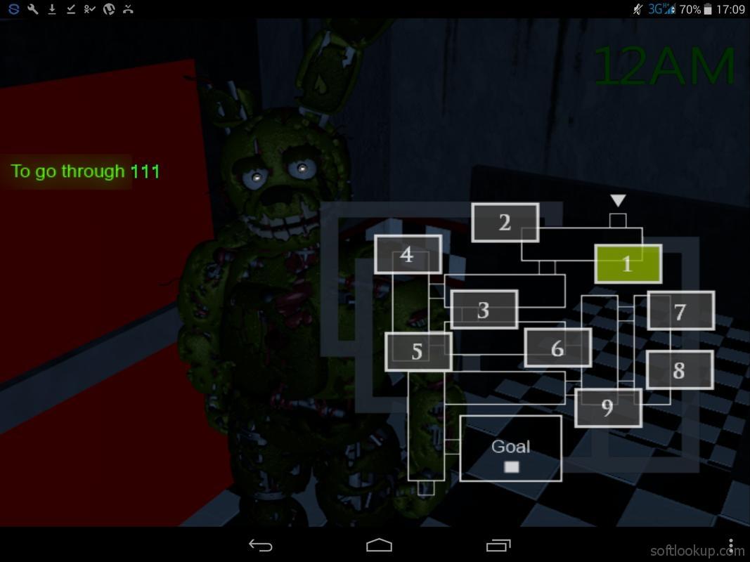 Simulator animatronics Full ScreenShot2