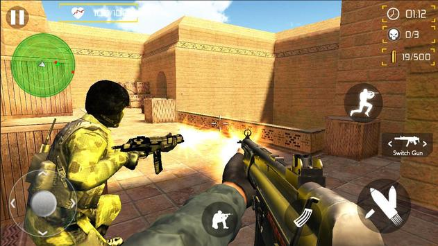 Counter Terrorist Strike Shoot ScreenShot2