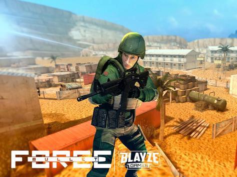 Bullet Force ScreenShot2