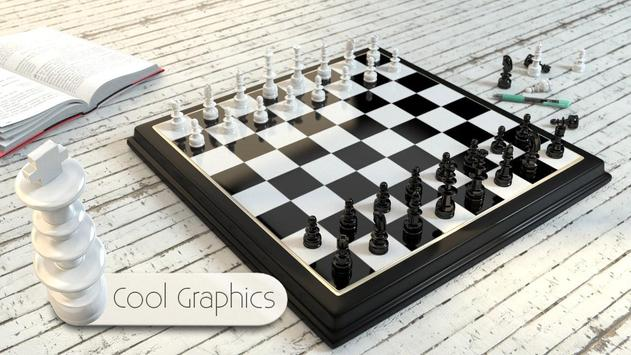 Chess 3D free ScreenShot2