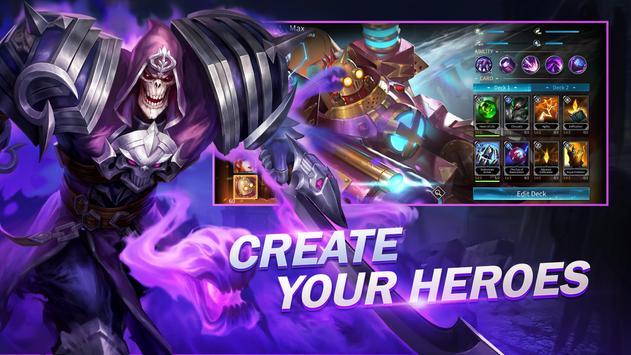 Legend of Ace ScreenShot2