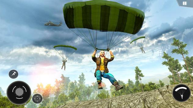Firing Squad Battleground ScreenShot2