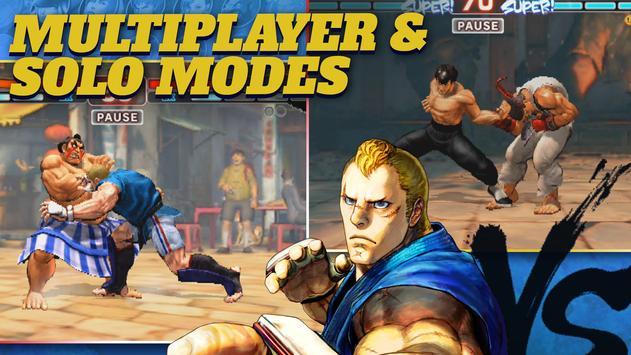 Street Fighter IV Champion Edition ScreenShot2
