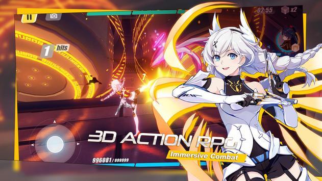 Honkai Impact 3 ScreenShot2
