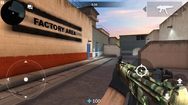 Critical Strike CS: Counter Terrorist Online FPS ScreenShot2