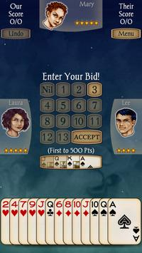 Spades Free ScreenShot2