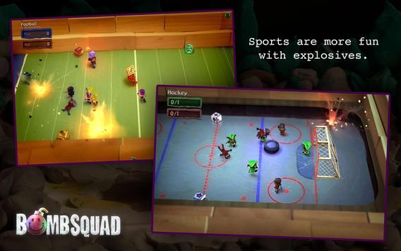 BombSquad ScreenShot2