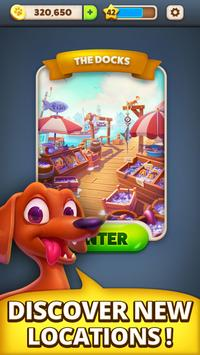 Solitaire Pets Arena  Online Free Card Game ScreenShot2