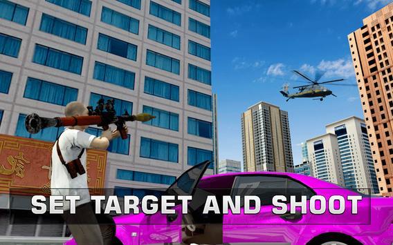 Grand City Crime China Town Auto Mafia Gangster ScreenShot2