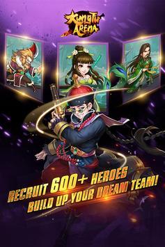 ungfu Arena  Legends Reborn ScreenShot2