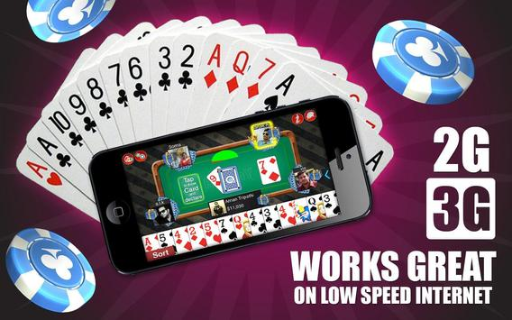Indian Rummy (13 and 21 Cards) by Octro ScreenShot2