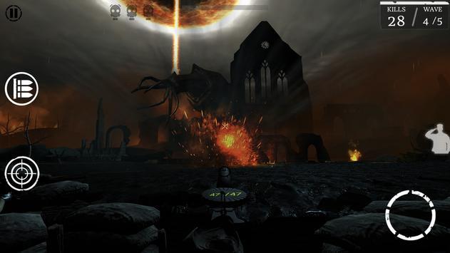 ZWar1: The Great War of the Dead (Unreleased) ScreenShot2