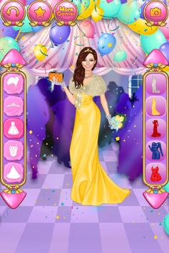 Prom Night Dress Up ScreenShot2