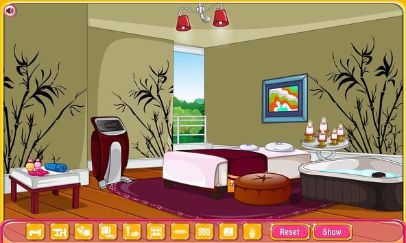 Girly room decoration game ScreenShot2