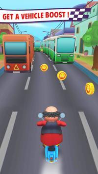 Motu Patlu Run ScreenShot2