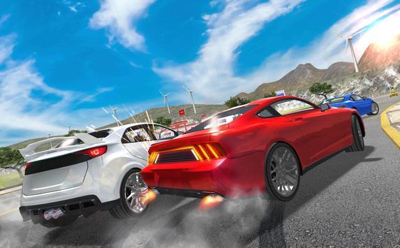 Car Driving Simulator Drift ScreenShot2