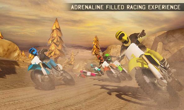 Trial Xtreme Dirt Bike Racing Games: Mad Bike Race ScreenShot2