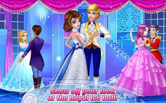 Coco Ice Princess ScreenShot2