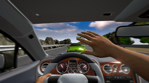 Real Driving: Ultimate Car Simulator ScreenShot2