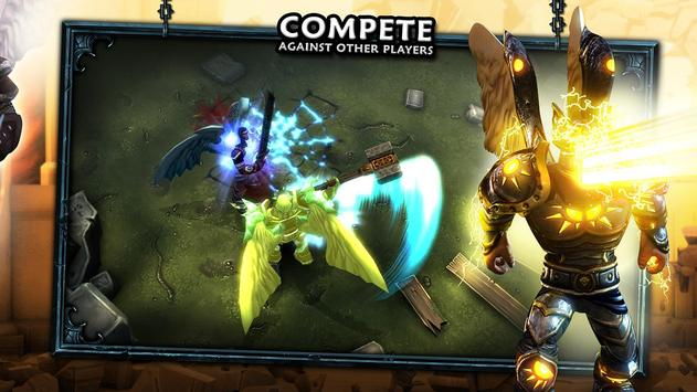 SoulCraft 2  Action RPG ScreenShot2