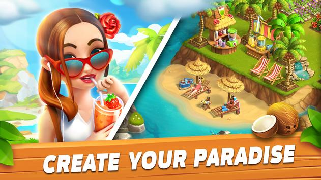 Funky Bay  Farm and Adventure game ScreenShot2