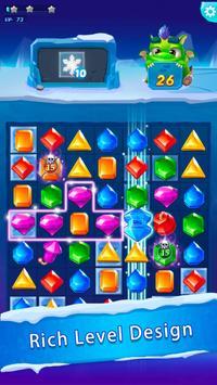 Jewel Blast  Puzzle Legend ScreenShot2