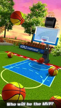 Basketball of Stars ScreenShot2