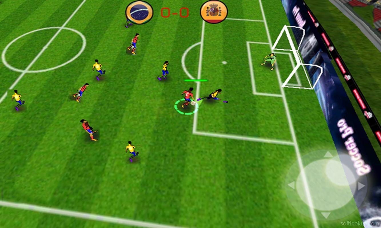 Soccer Furious 2018 ScreenShot2