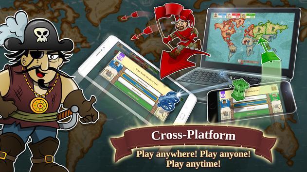Triviador World ScreenShot2