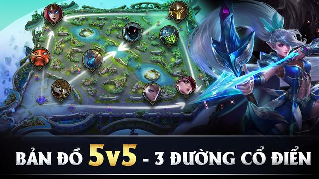 Mobile Legends: Bang Bang VNG ScreenShot2