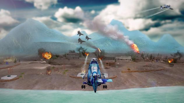 Gunship Strike 3D ScreenShot2