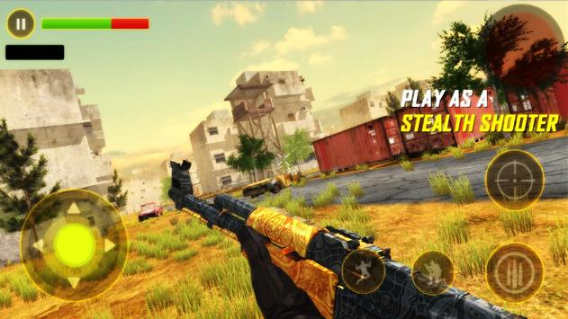 Modern Critical Strike ScreenShot2