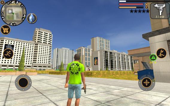 Vegas Crime Simulator 2 ScreenShot2