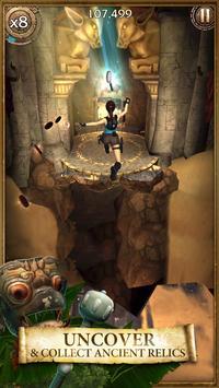 Lara Croft: Relic Run ScreenShot2
