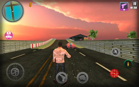 San Andreas American Gangster 3D ScreenShot2