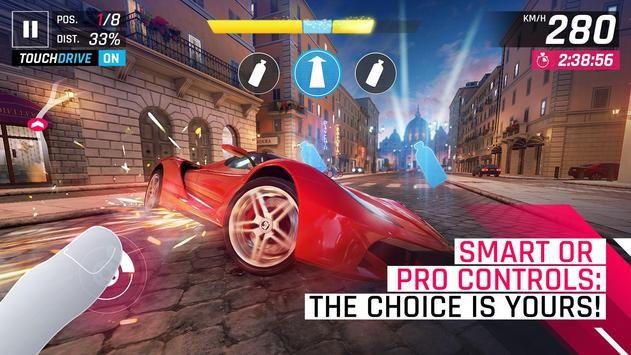 Asphalt 9: Legends  2019s Action Car Racing Game ScreenShot2