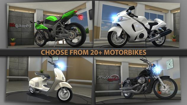Traffic Rider ScreenShot2