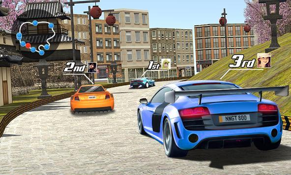 Street Racing 3D ScreenShot2